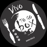 Vivo to go BOX-logo krog 2